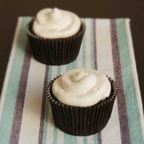 booze-infused cupcakes