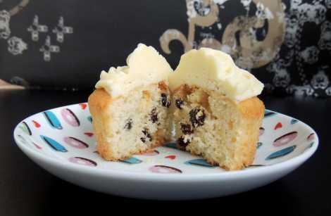 hungarian cupcake
