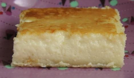 cheese pudding texture
