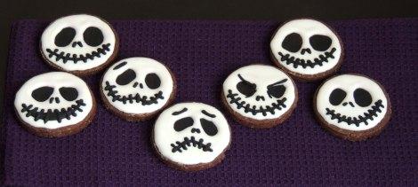 jack biscuits