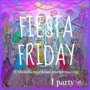 I party @ Fiesta Friday