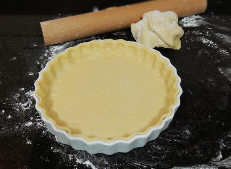 brisée pastry
