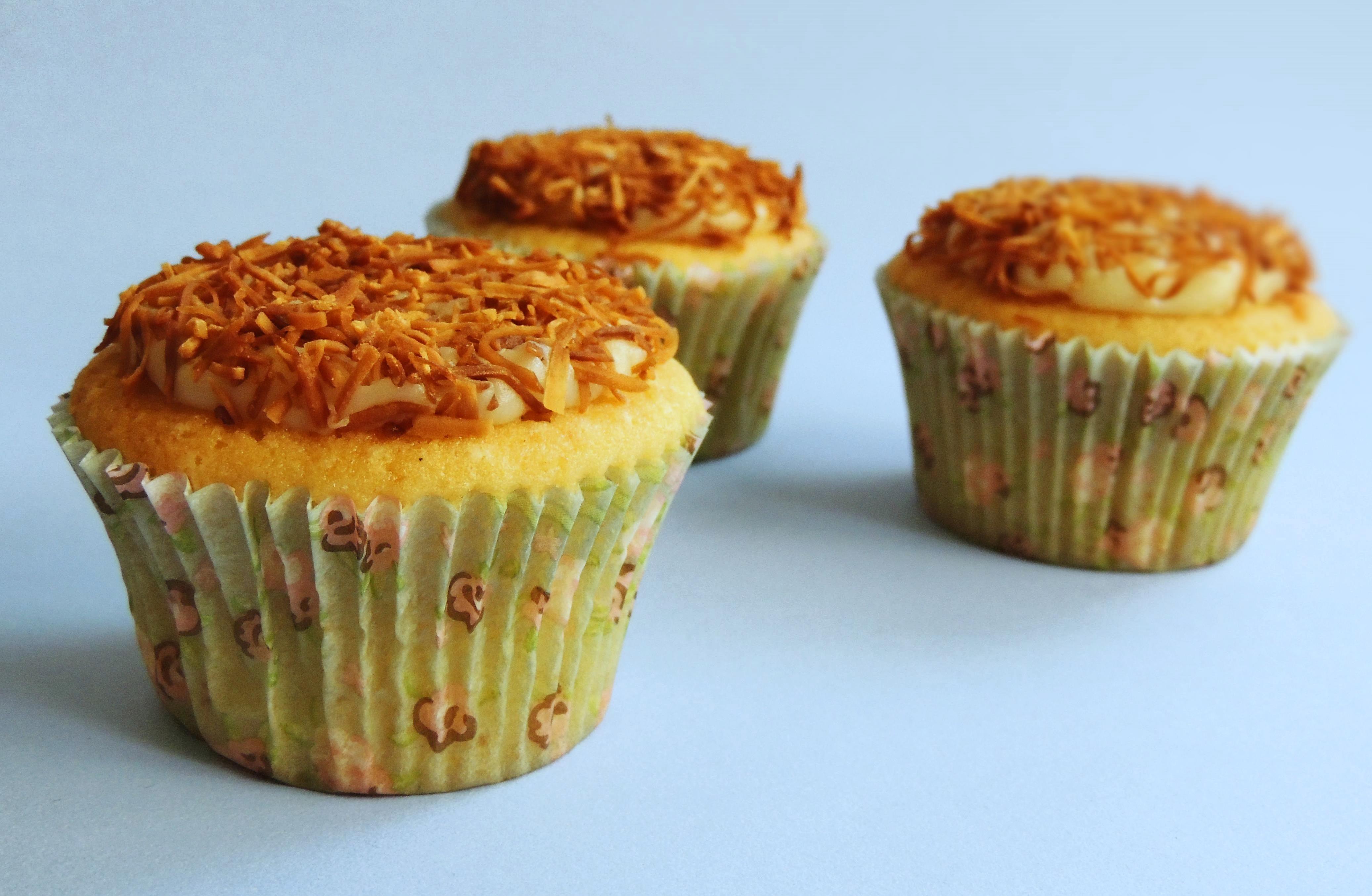 Cupcakes Vanilla Recipe Best The Best Vanilla Cupcakes Ever